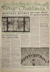 Montana Kaimin, December 11, 1964