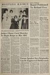 Montana Kaimin, January 12, 1965