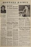 Montana Kaimin, February 4, 1965