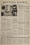 Montana Kaimin, February 5, 1965