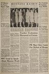 Montana Kaimin, February 23, 1965