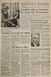 Montana Kaimin, February 26, 1965