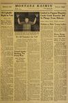 Montana Kaimin, March 12, 1965