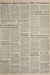 Montana Kaimin, April 6, 1965