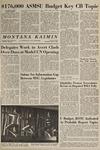 Montana Kaimin, April 8, 1965
