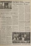 Montana Kaimin, April 22, 1965