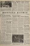 Montana Kaimin, April 23, 1965