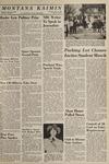 Montana Kaimin, May 4, 1965