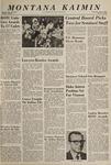 Montana Kaimin, May 5, 1965