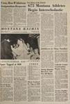 Montana Kaimin, May 21, 1965