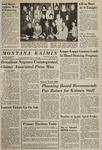 Montana Kaimin, October 20, 1965