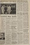 Montana Kaimin, October 26, 1965