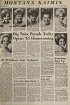 Montana Kaimin, October 28, 1965