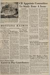 Montana Kaimin, November 4, 1965