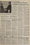 Montana Kaimin, December 2, 1965