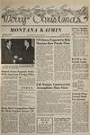 Montana Kaimin, December 10, 1965
