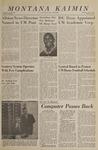 Montana Kaimin, January 6, 1966
