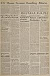 Montana Kaimin, February 1, 1966
