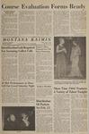 Montana Kaimin, February 4, 1966