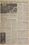 Montana Kaimin, February 10, 1966