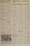 Montana Kaimin, February 15, 1966