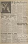 Montana Kaimin, February 17, 1966