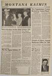 Montana Kaimin, April 7, 1966