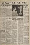 Montana Kaimin, April 19, 1966