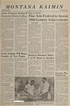 Montana Kaimin, May 6, 1966