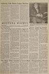 Montana Kaimin, May 12, 1966