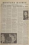 Montana Kaimin, May 24, 1966