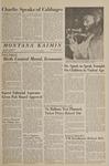 Montana Kaimin, October 12, 1966