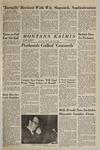 Montana Kaimin, October 28, 1966
