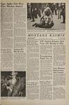 Montana Kaimin, November 8, 1966