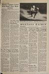Montana Kaimin, November 22, 1966