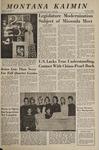 Montana Kaimin, December 2, 1966