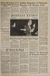 Montana Kaimin, February 9, 1967