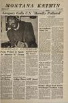 Montana Kaimin, October 5, 1967