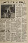 Montana Kaimin, October 12, 1967
