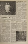 Montana Kaimin, October 26, 1967