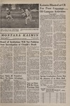 Montana Kaimin, November 2, 1967
