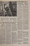 Montana Kaimin, November 9, 1967