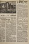 Montana Kaimin, November 16, 1967