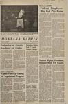 Montana Kaimin, November 30, 1967