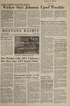 Montana Kaimin, December 5, 1967