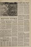 Montana Kaimin, December 6, 1967
