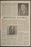 Montana Kaimin, January 17, 1968