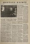 Montana Kaimin, February 2, 1968