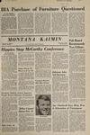 Montana Kaimin, February 6, 1968
