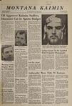 Montana Kaimin, February 8, 1968